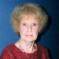 Mae E. Wolfgang
