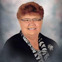Barbara Comeno-Platt