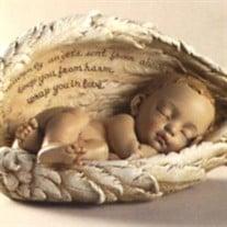Baby Boy Isadore Ducheneaux