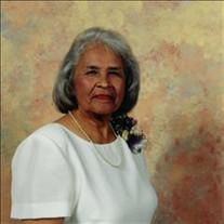 Vera P. Hernandez