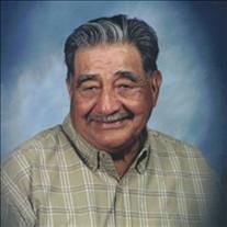 Arturo B. Reyna