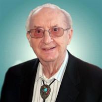 George Daniel Manuszak