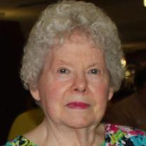 Mrs. Laura Jane Miller - Henderson