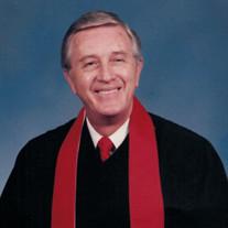Rev. Jimmy Ray Osborne - Henderson