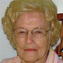 Edna J. Tobin