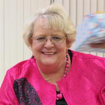 Dorothy Jane (Kethley) Shaw Allen
