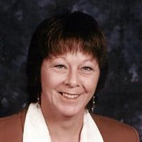 Sondra Dawn Palmer