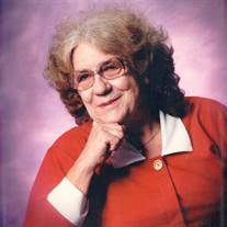 Helen M. Armstrong
