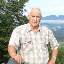 James Larry Brown
