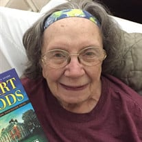 Gloria Fay Schott