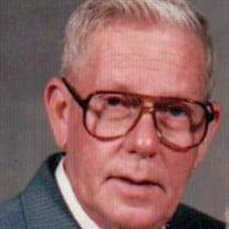 Pinkney George Holtzclaw, Sr.