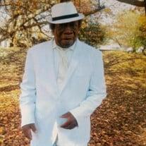 Mr. Benjamin Roscoe Nance Jr.