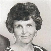 Laurel M. Hafen