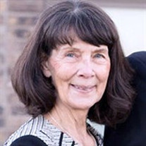 Barbara Josephine Thrash