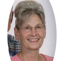 Roberta Kay Decke