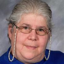 Laura Bell St. John