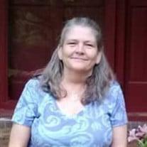 Shelia Duggins Sparks