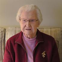 Ida Mae Fabian