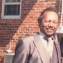 Winde H. Lawrence, Sr.