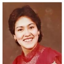 Maria Pilar Suavita