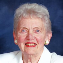 Shirley Mae Schramer