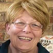 Nancy Carey Glass