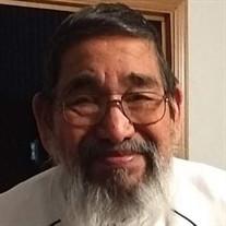 Carlos CH. Mendoza Sr.