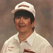 Mrs. Shirley Myracle