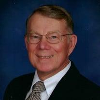 Mr. Jerry Patrick Jones