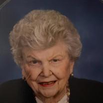 Betty Beam Helms