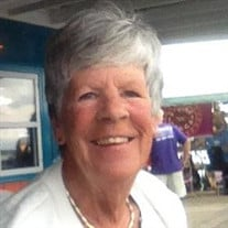 Doris Susan Updike