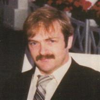 Michael Raymond Sutton