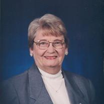 Dorothy Cuprik