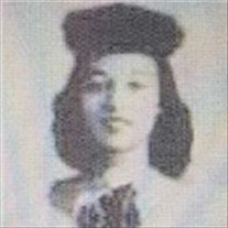 Phyllis Jean Cazenave