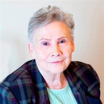 Janie Ann Evans