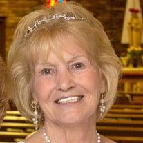 Elsie Margaret Krpan Grimes