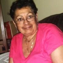 Ms. Migdalia Arias
