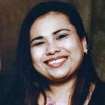Jennifer M. (Alafa) Benson