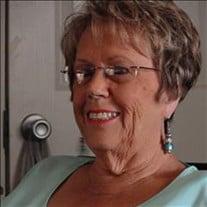 Betty Ann Morrow