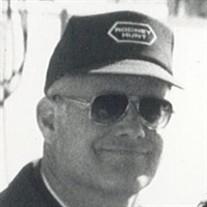 Peter V West