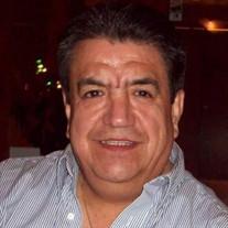 Raul Marcelo Enriquez