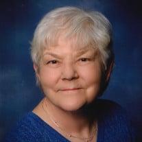 Joan Anne Larson