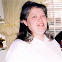 Martha Kay Kail