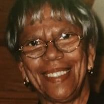 Mrs. Emma R. Johnson