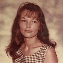 Joan Marie Cottrell
