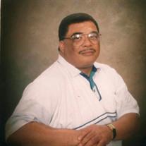 Alonzo Lewis Johnson