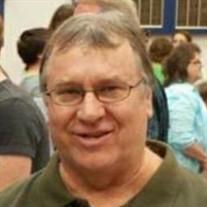 Mark Litton