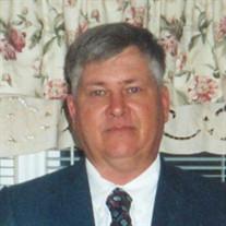 James Robert Mattison