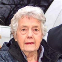 Nellie Jean Bailey