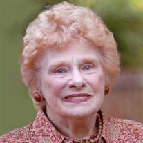 Helen Porter Stanfield